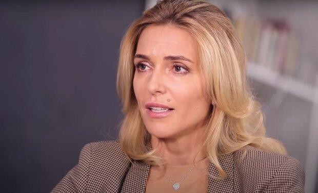 Марина Боржемська. скріншот з відео
