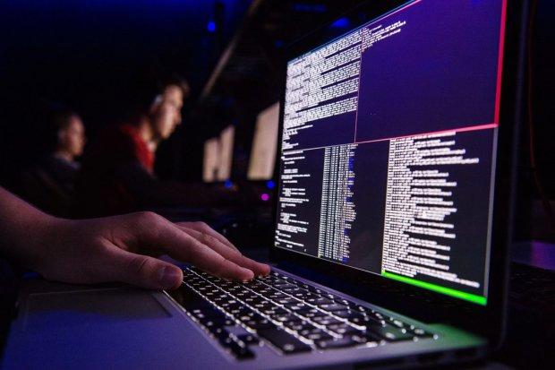 кібератаки