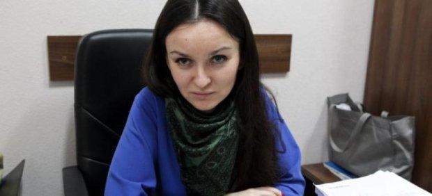 Оксані Царевич замінили суддю