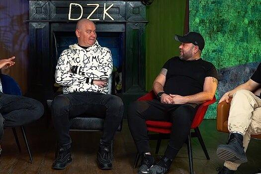 Кошевой и Пикалов, скриншот: Youtube