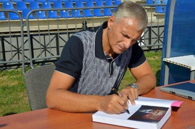 У губернатора Сахаліну знайшли ручку за $600 тисяч