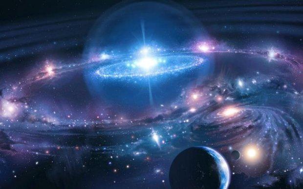 Невероятная Вселенная: космос снова шокировал астрономов