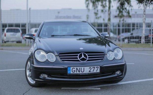 """Легализация """"евроблях"""": чем хотят задобрить водителей"""