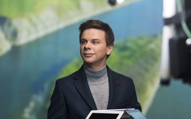 """Комаров из """"Мир наизнанку"""" умоляет украинцев о помощи: на кону - человеческая жизнь"""