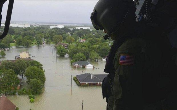 Ураган Ирма: американцев предупредили о смертельной опасности