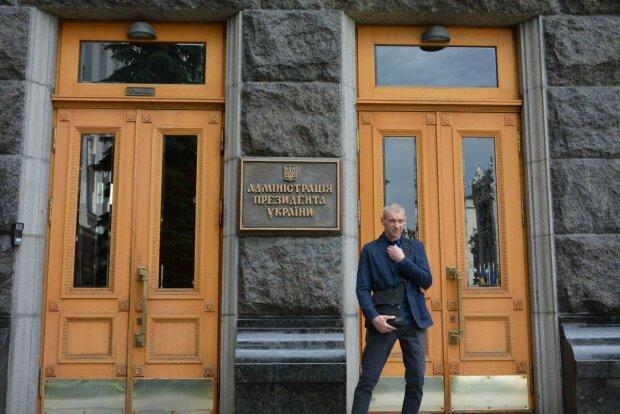 Заміна кранів та розбирання гранітних плит: що зміниться в Офісі президента