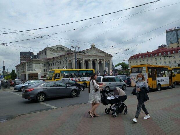 Украинцы, фото Знай.ua