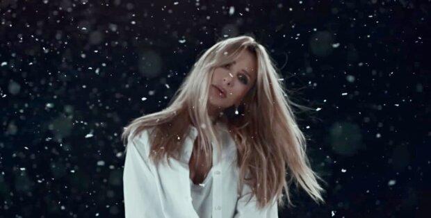 Світлана Лобода, скріншот з відео