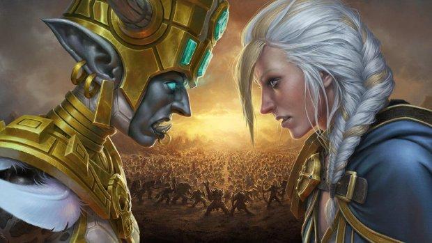 World of Warcraft теряет геймеров: в сети показали подробную статистику