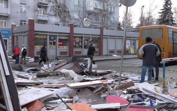 Фениксы, не иначе: снесенные МАФы восстают из пепла