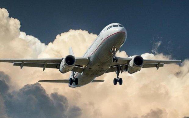 На український ринок зайде один з провідних авіаперевізників світу
