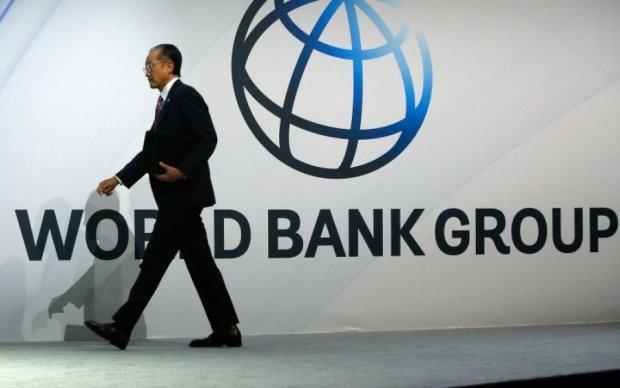 Всемирный банк профинансирует украинские реформы