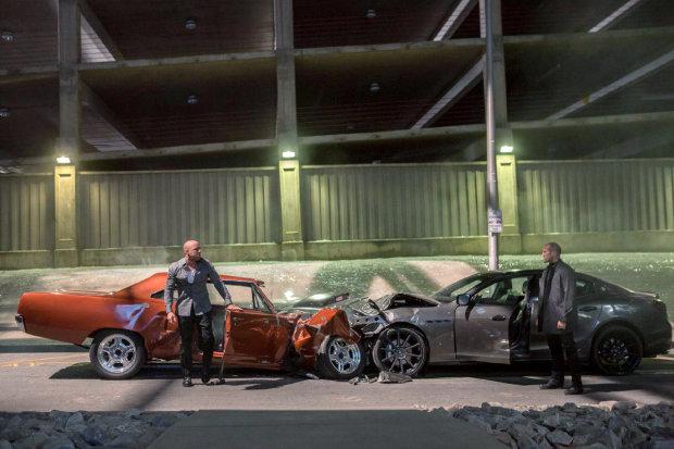 """Трагедія на зйомках фільму """"Форсаж-9"""": знаменитий актор розбився під час трюку"""