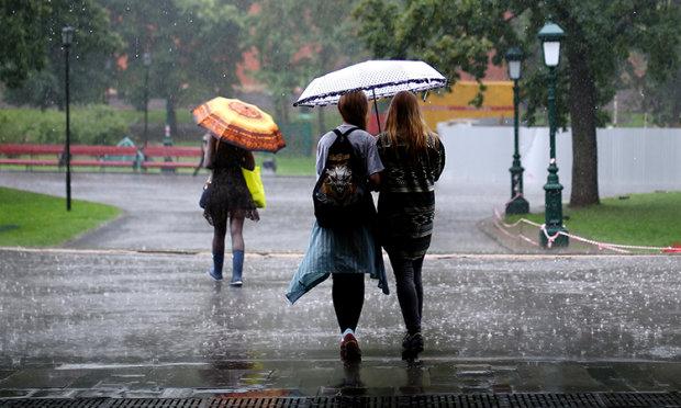 Погода во Львове на 13 июля: стихия устроит настоящие качели, не забудьте взять зонтики