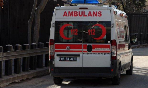 Автобус со школьниками попал в адскую аварию, есть погибшие