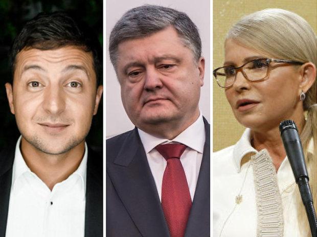 Штаби кандидатів у президенти у повній бойовій готовності: українцям показали, що там відбувається, фото, відео