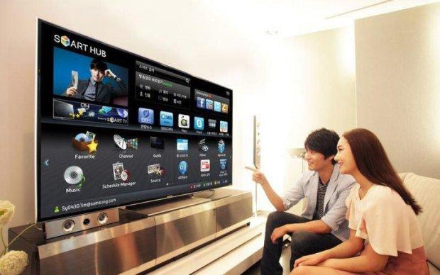 Huawei переверне ваше уявлення про телевізори