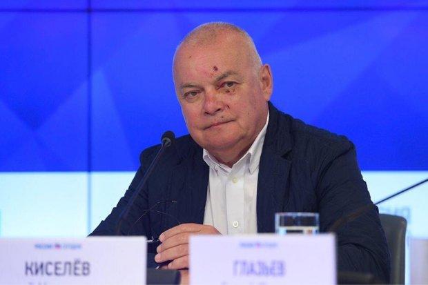 Кисельов в інтерв'ю здав власного племінника, того засудили до в'язниці