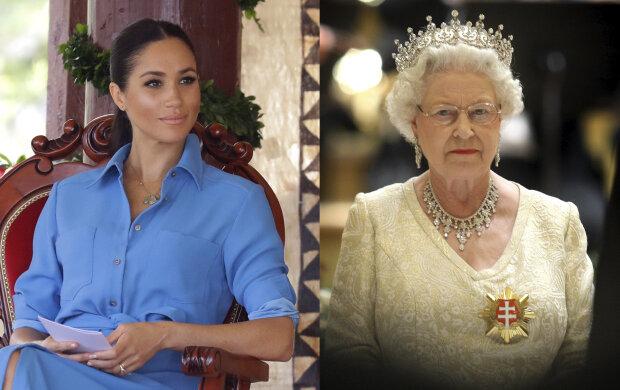 Жена принца Гарри издевалась над прислугой? Королевская семья против Меган Маркл