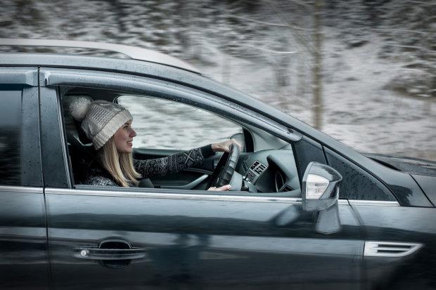 Вождение зимой: как справиться с управлением новичку