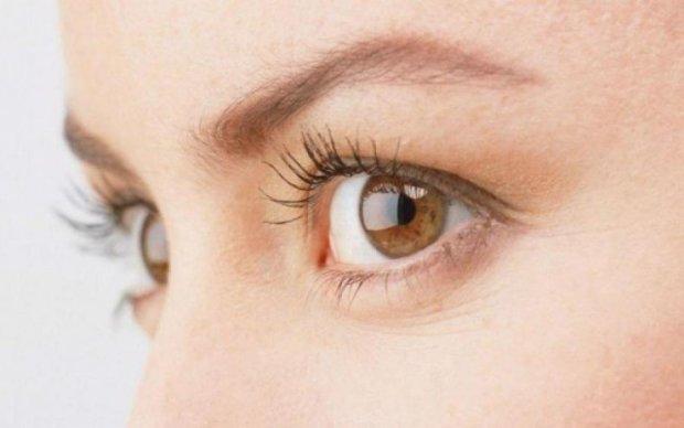 Колір очей впливає на щастя і багатство
