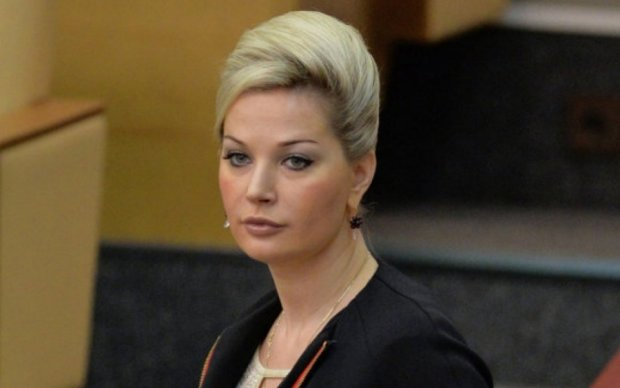 Вдова Вороненкова откровенно прокомментировала убийство мужа