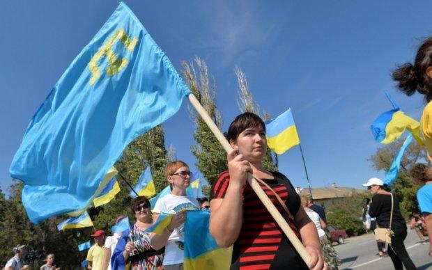 Крымские оккупанты проигнорировали Гаагу
