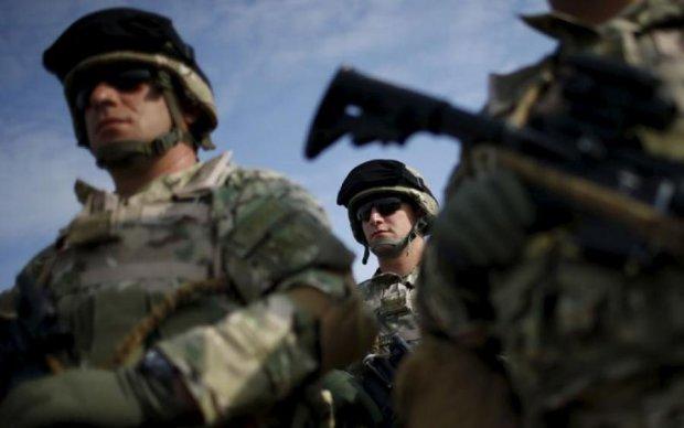 Захват воинской части в Одессе: появилось видео