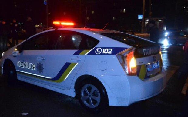 Запомните это лицо: вооруженный водила устроил фатальные покатушки по ночному Киеву