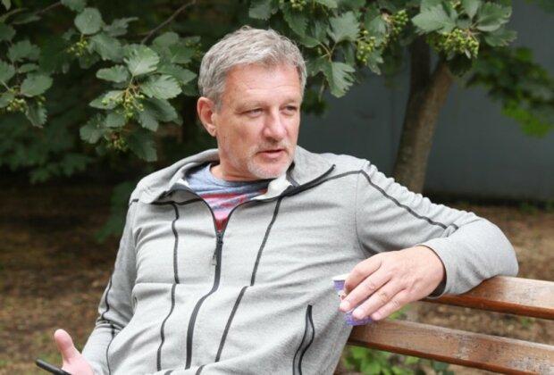Андрій Пальчевський, фото: Григорій Константинов