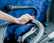 Женщина за рулем, Onliner