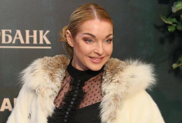 Анастасія Волочкова
