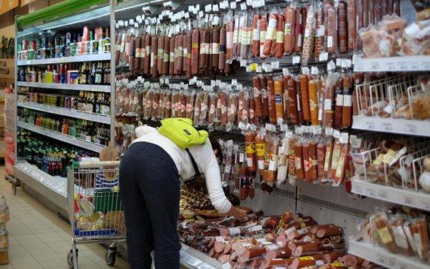 Не для слабкодухих: ось, що ви купуєте замість ковбаси