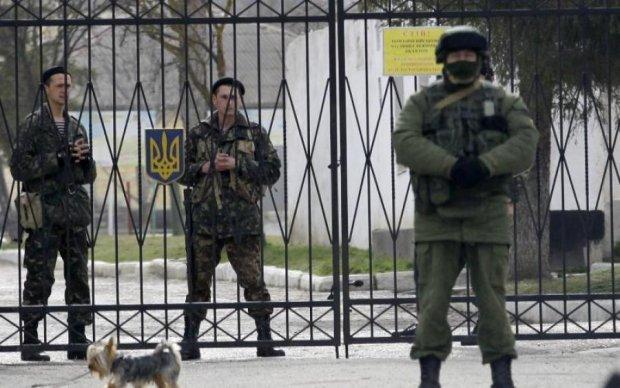 Стало известно, почему Крым сдали путинским воякам без боя