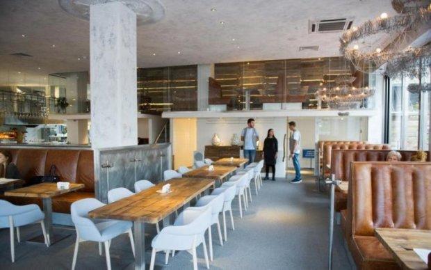 Киевляне в ужасе от маркетинговой выходки ресторана