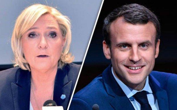 Вибори у Франції: лідирують подруга Путіна й оплот демократів