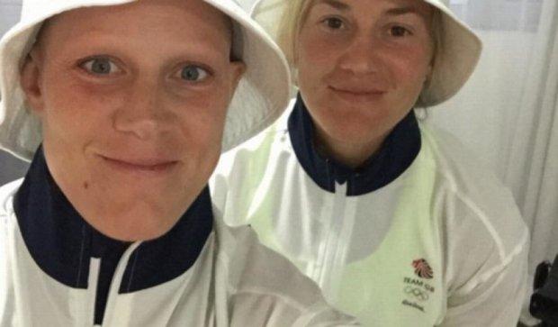 Британські спортсменки показали оголені тіла перед Олімпіадою