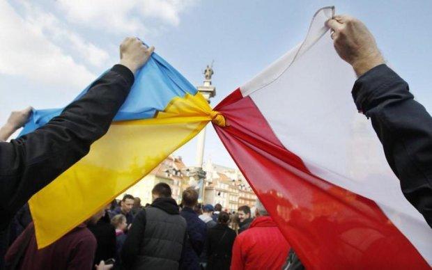 История объединяет: Украина и Польша договорились об окончательном примирении