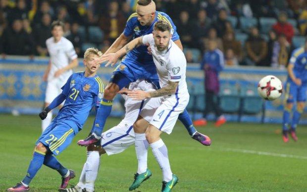 Фінляндія - Україна: Представлення суперника