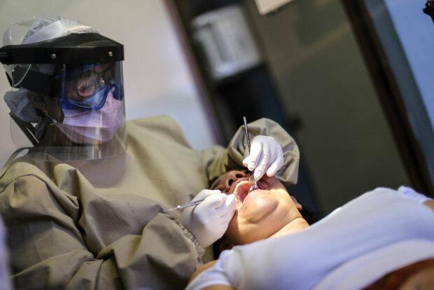 Стоматолог, фото: Getty Images
