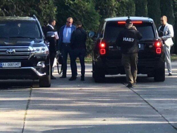 Гладковскому-Свинарчуку сообщили о подозрении в САП: СМИ раскрыли детали