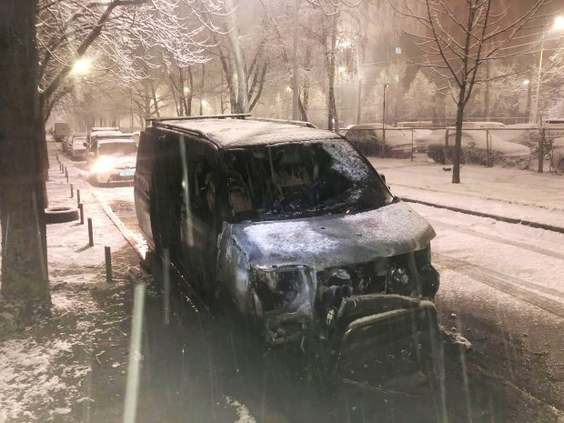 Титушки не послушались обещаний Кличко: депутата Киевсовета продолжают преследовать и угрожают убить