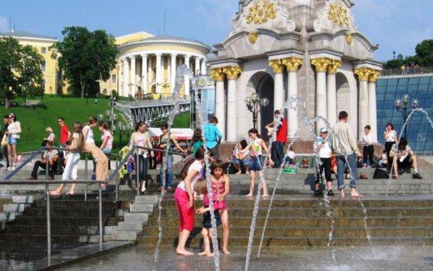 Синоптики рассказали украинцам, чего ждать в преддверии лета