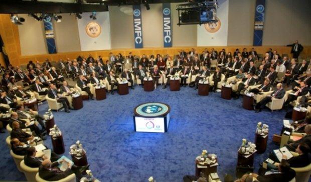 МВФ выделит Украине транш 1,7 миллиардов долларов