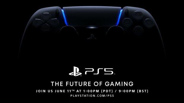 Sony PlayStation 5, Sony