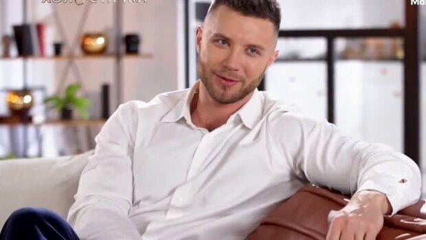 Михаил Заливако / скриншот из видео