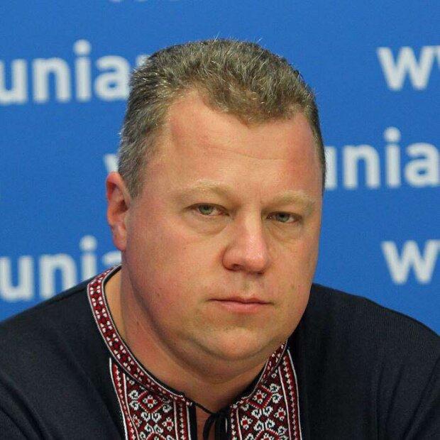 Олег Кищук