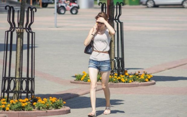 Погода на серпень в Україні: стихія залишила на десерт найцікавіше
