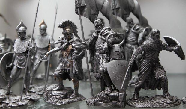 Олов'яна чума: підступний метал забрав життя безлічі людей