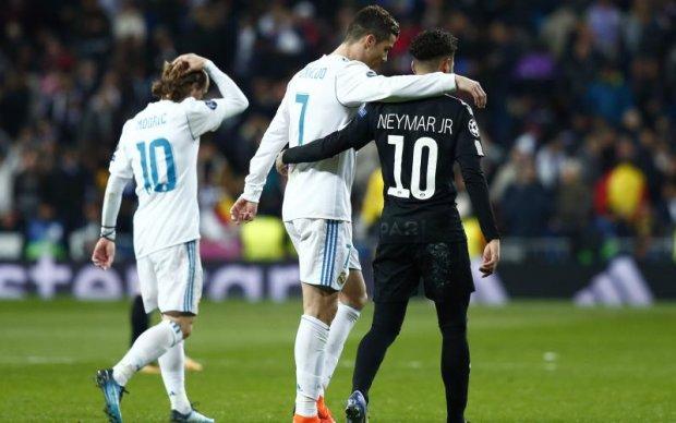 ПСЖ - Реал: прогноз букмекеров на матч Лиги чемпионов